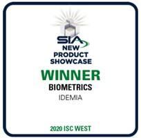 2. 2020 SIA NPS Winner