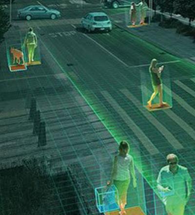 SA Augmented Vision