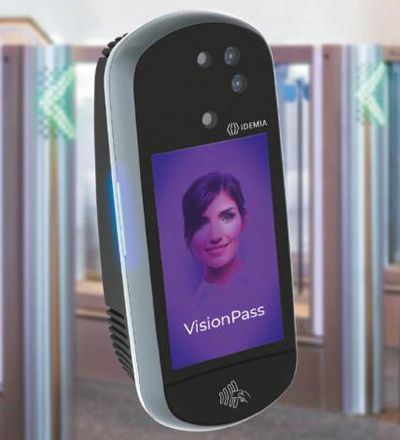 SA VisionPass