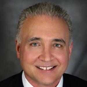 Joe Romagnoli Headshot